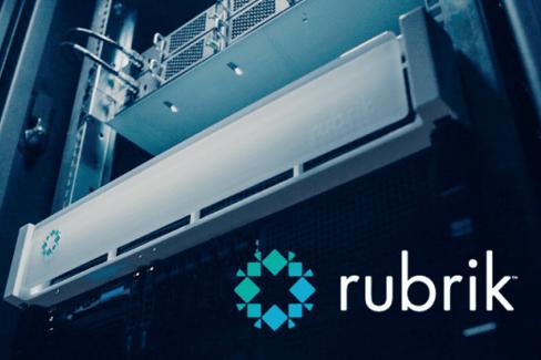 Rubrik data security solutions